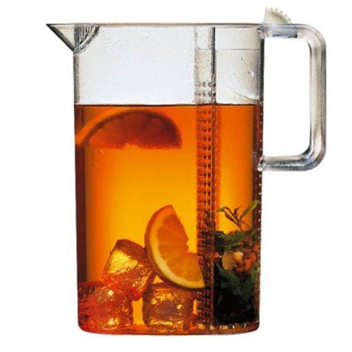 Pichet thé glacé
