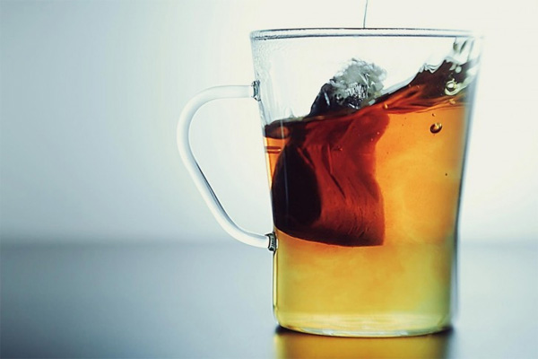 Astuces sachets de thé usagés