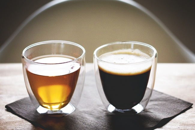 Théine vs caféine