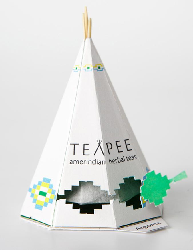 Teapee